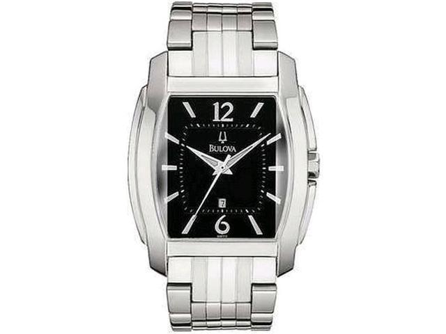 Bulova Bracelet Mens Watch 96B112