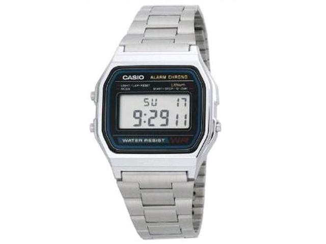 Casio Classic Digital Water Resistant Watch