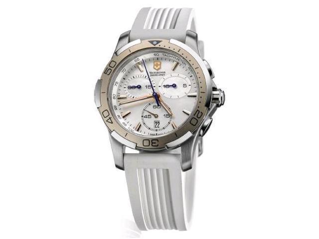 Victorinox Swiss Army Summit XLT Chronograph Ladies Watch 241351