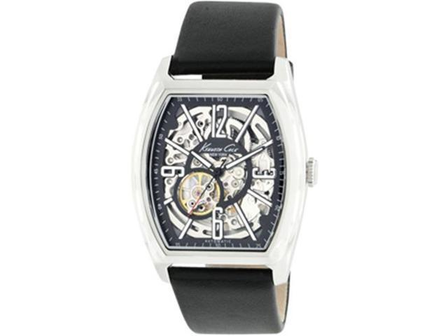 Kenneth Cole New York Automatics Skeleton Dial Men's Watch #KC1750