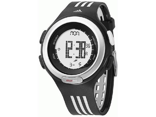 Adidas Mens Reponse Light XL LCD Digital Sports Watch ADP3014