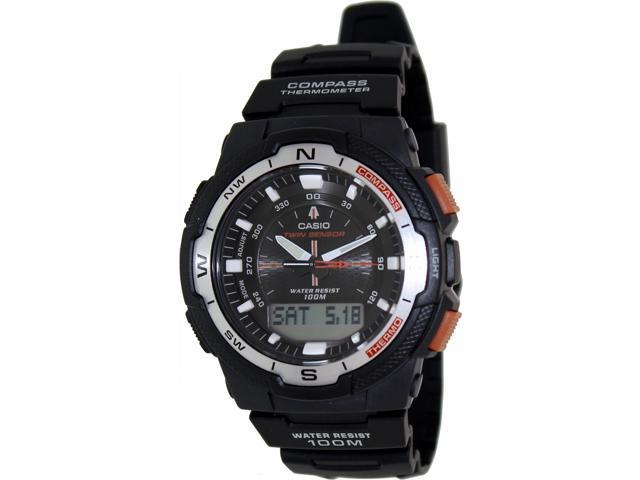 Top 10 Casio Analog Digital Watch For Men