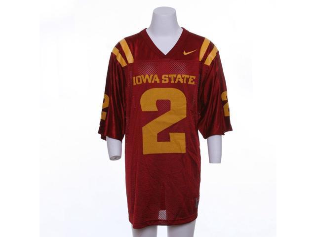 Iowa State Medium Jersey with No. 2