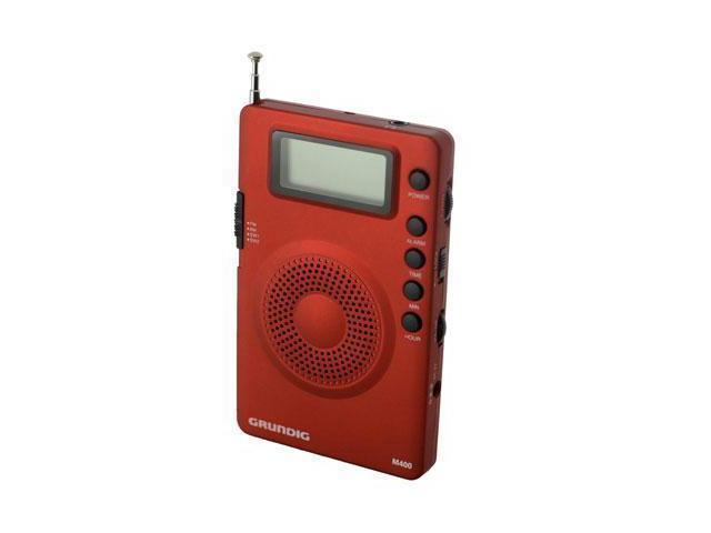 Grundig Compact AM FM Shortwav