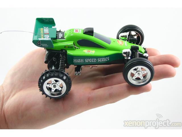 Mini Kart Racer Remote Control RC Car