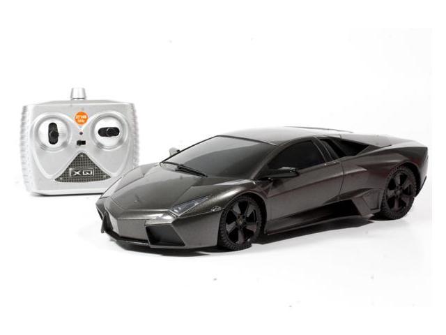 Lamborghini Reventon RC 1:18th Scale RC Remote Control Car