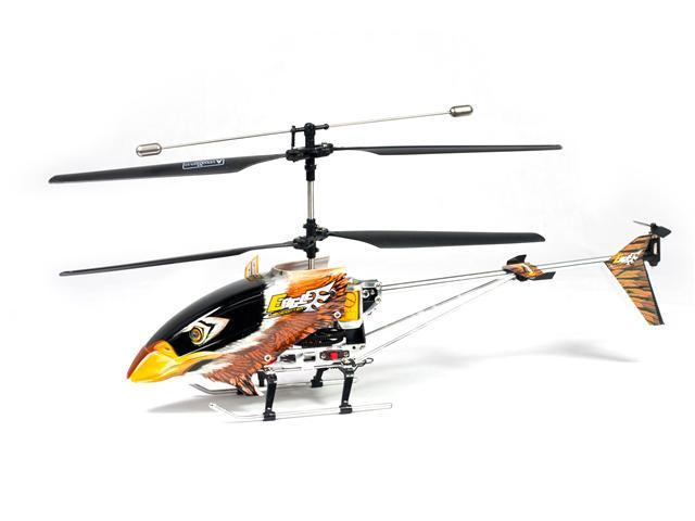 Double Horse 9051A Eagle Remote Control RC Helicopter