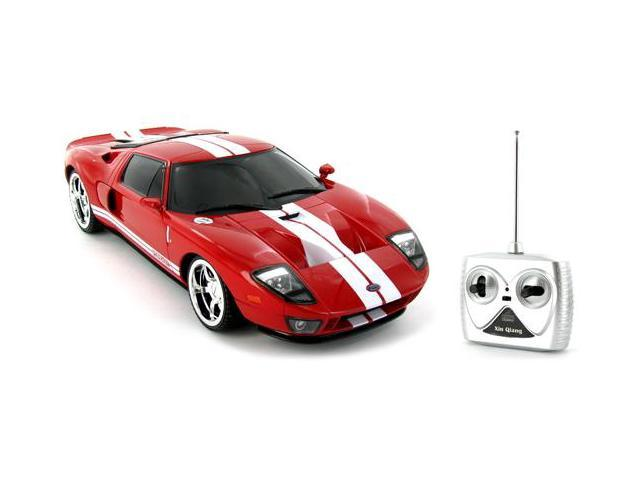 Ford GT 1:18th Scale Diecast RC Remote Control Car