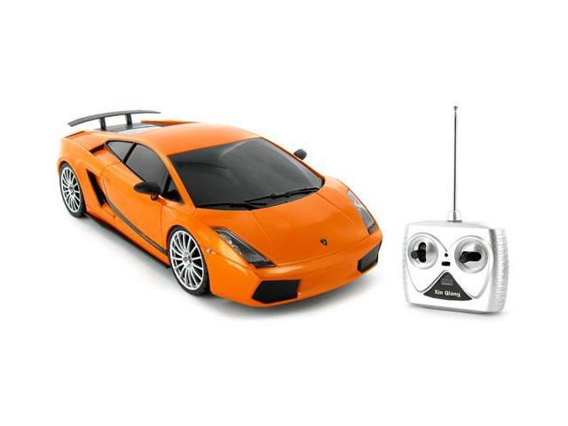 Lamborghini Superleggera 1:18th Scale Diecast RC Remote Control Car