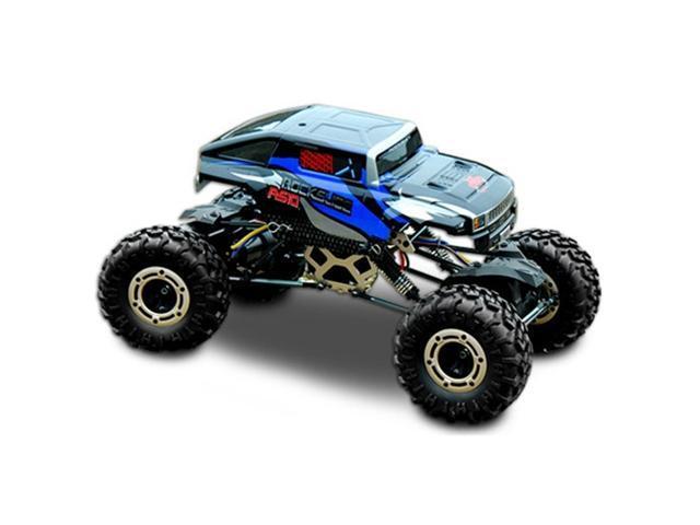Redcat Racing Rockslide RS10 1/10 Scale Crawler