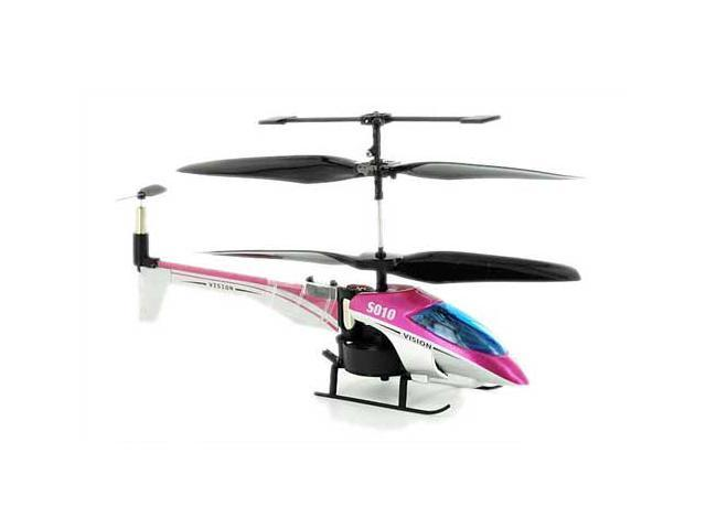 SYMA S010 Vision 3 Channel Indoor Helicopter