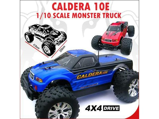 Redcat Racing Caldera 10E Brushless Electric Truck