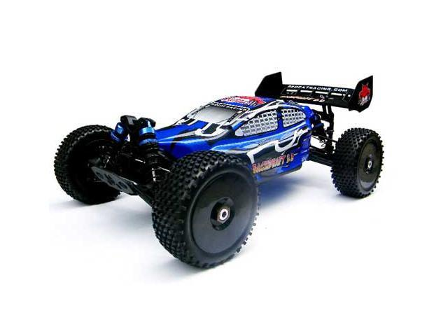 BackDraft 8E 1/8 Scale Brushless Electric Buggy
