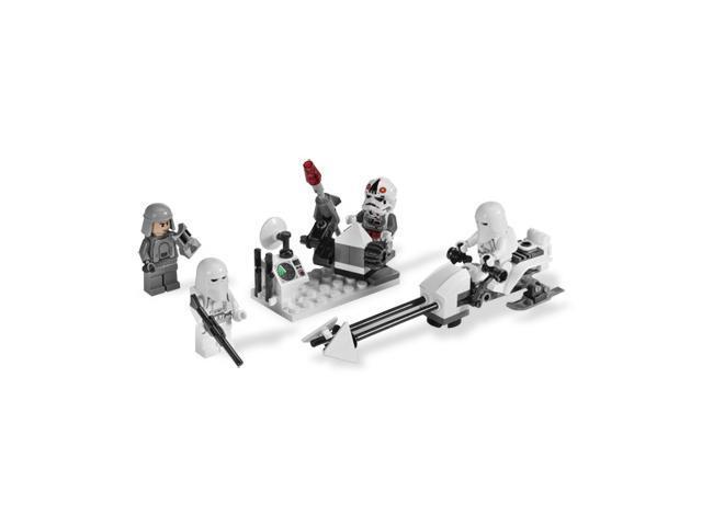 Lego Star Wars: Snowtrooper Battle Pack
