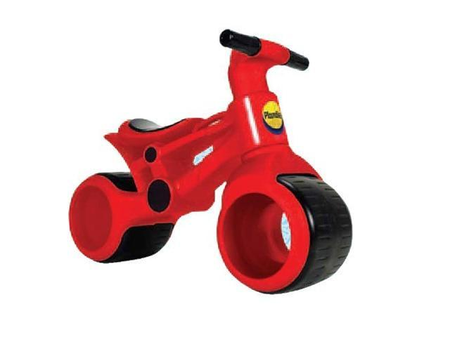 Plasmabike - Red