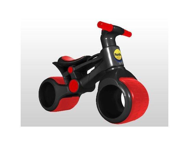 Plasmabike - Black