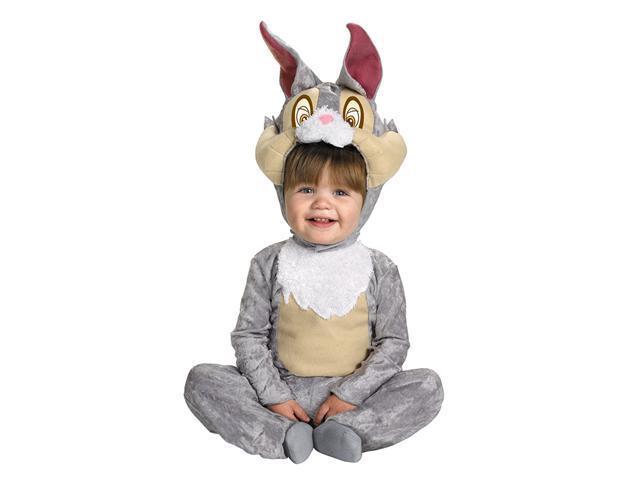 Child Thumper Costume by Costume Craze