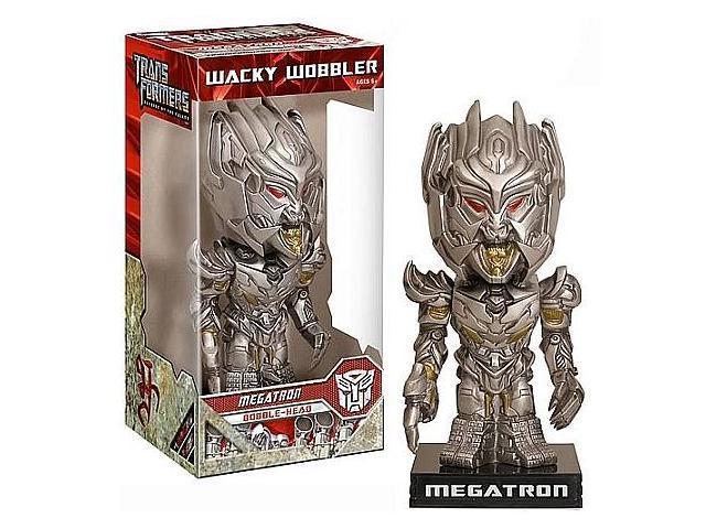 Transformers Revenge of the Fallen Megatron Wacky Wobbler