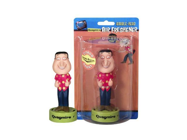 Family Guy Quagmire Bobble Breeze Air Freshener Bobble Heads