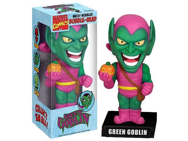 Marvel Comics Green Goblin Wacky Wobbler