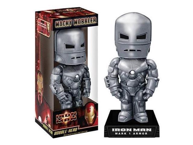 Iron Man Mark 1 Wacky Wobbler