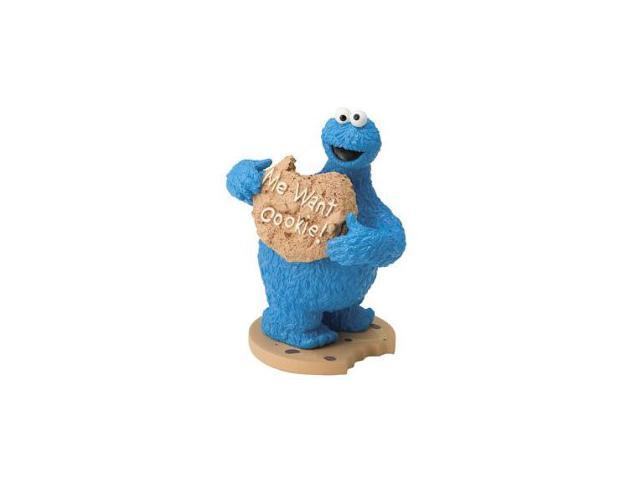 Sesame Street Cookie Monster Bobber Bobble Head