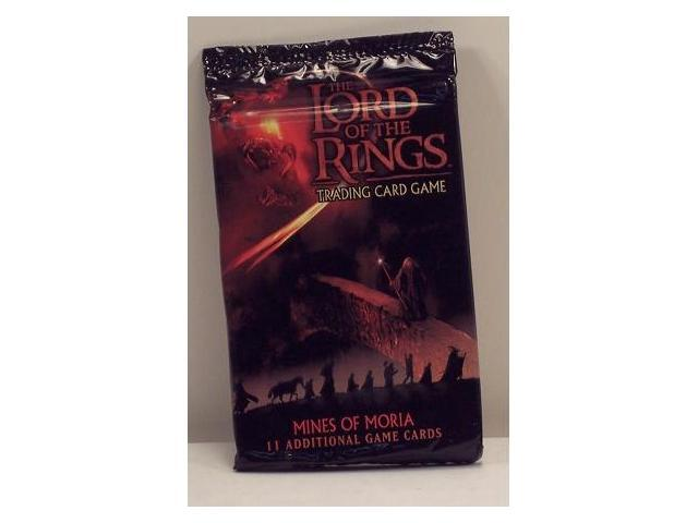LOTR TCG Mines of Moria Booster Pack