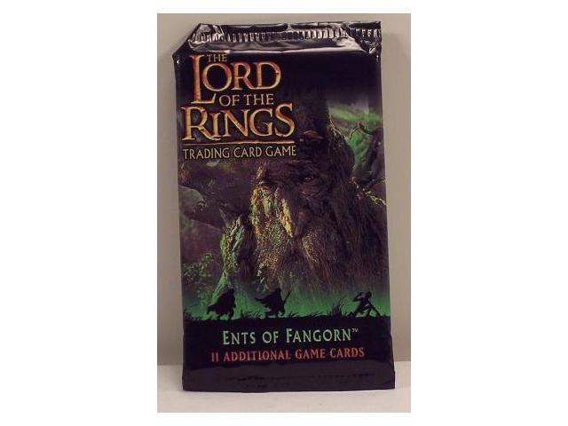 LOTR TCG Ents of Fangorn Booster Pack
