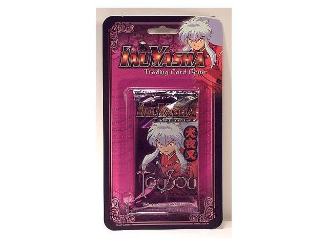 InuYasha Trading Card Game Tousou Booster Pack