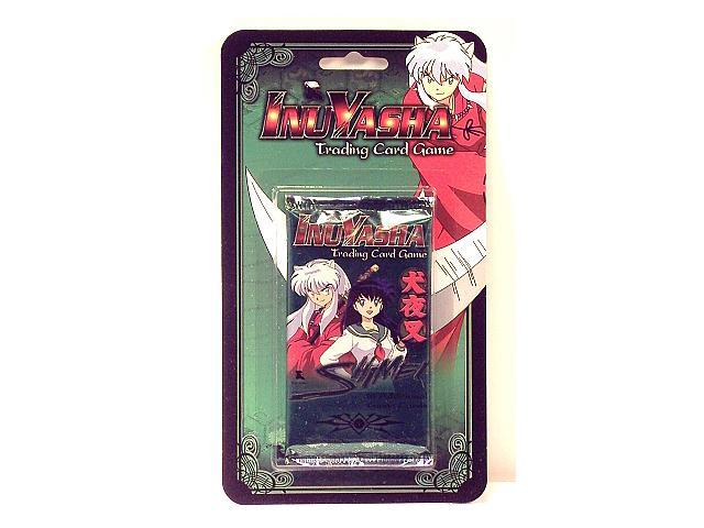 InuYasha Trading Card Game Shimei Booster Pack