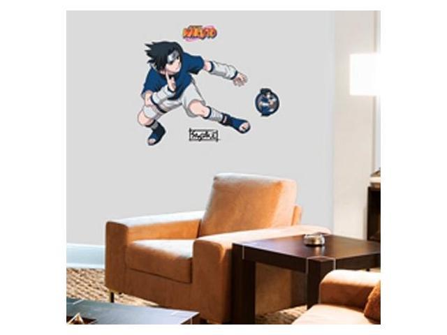 Shonen Jump Naruto Wall Graffix