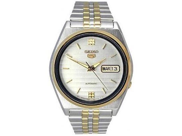 Seiko Men's Automatic watch #SNX166