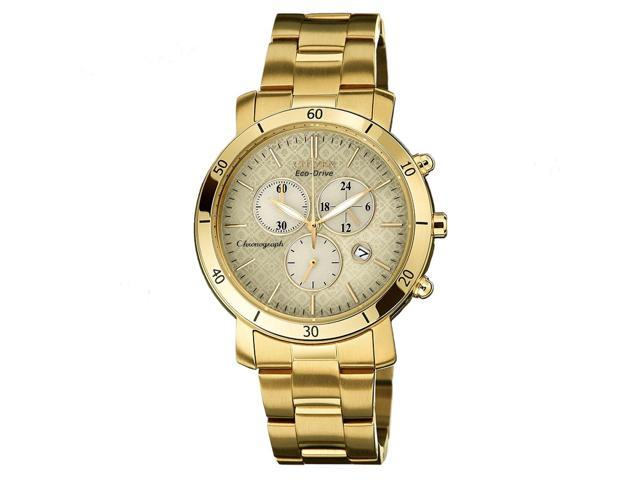 Citizen Womens Eco Drive FB1342 56P Watch