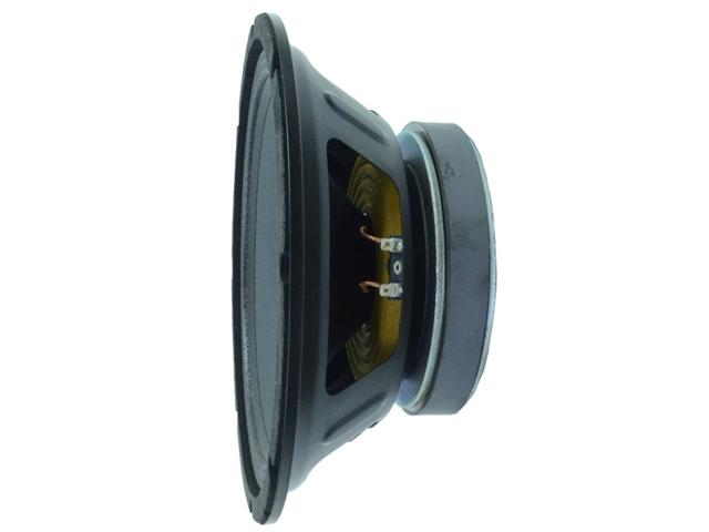 Seismic Audio - 10 Inch 8 Ohm Speaker 125 WATTS DRIVER MAGNET WOOFER 10