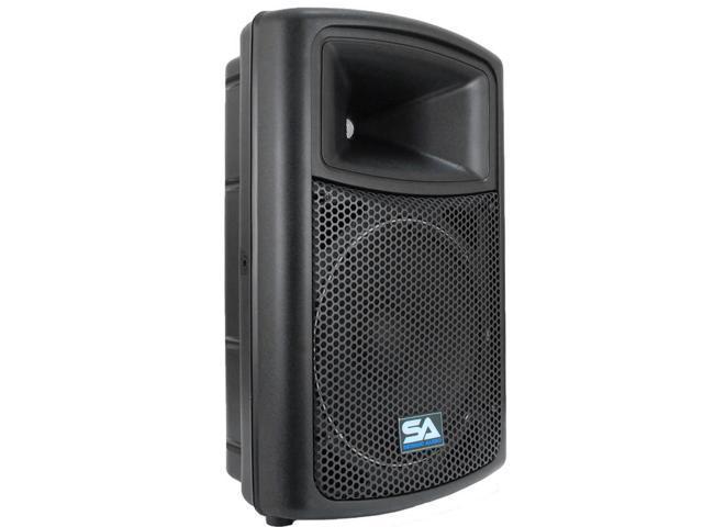Seismic Audio - Powered 12