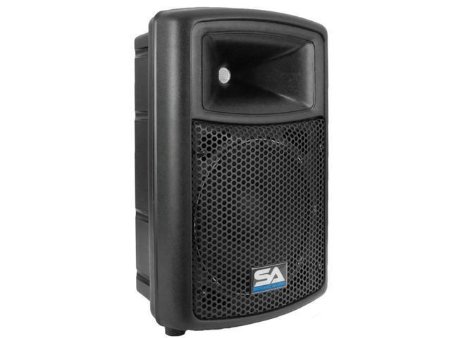 Seismic Audio - NPS-10 - Molded Plastic 10