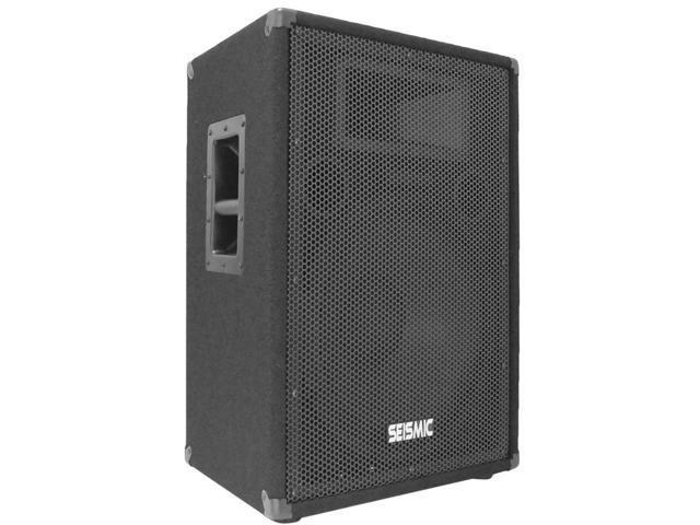 Seismic Audio - FL-15P - 15