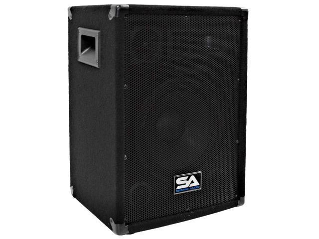 Seismic Audio - SA-10 Pro Audio 10