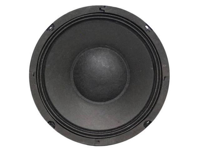 "Seismic Audio - Jolt-6 - 6"" Bass Guitar Raw Woofer Speaker Driver PRO AUDIO Replacement"