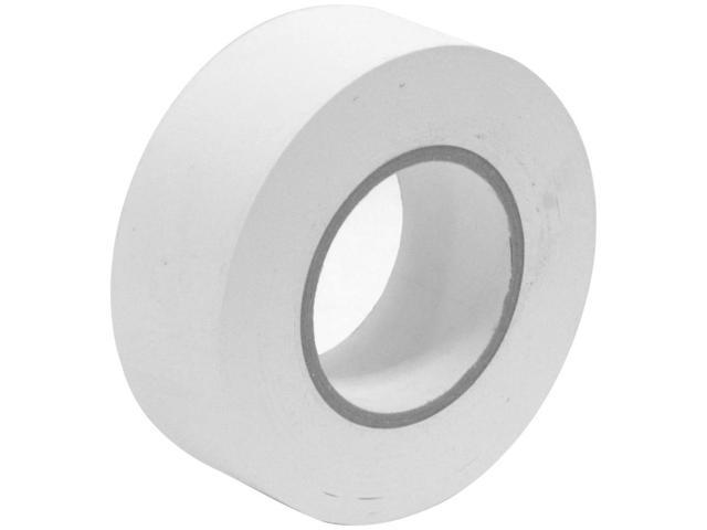 Seismic Audio - SeismicTape-White602 - 2 Inch White Gaffer's Tape - 60 yards per Roll
