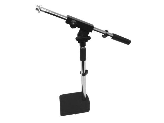 Seismic Audio - PA Microphone Stand for Drum and Guitar Cabinet