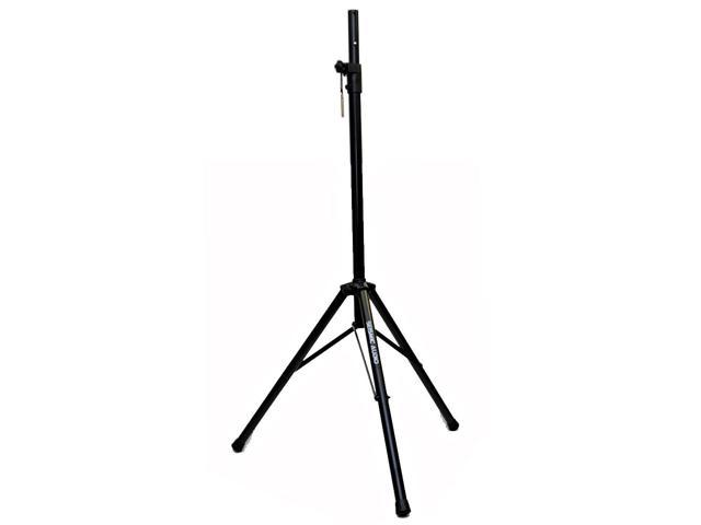 Seismic Audio - Heavy Duty Steel Tripod Speaker Stand for PA or DJ Speakers
