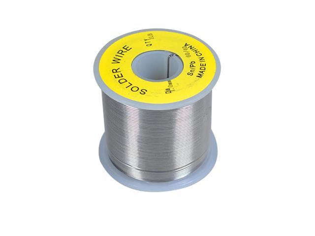 Seismic Audio - SA-Solder - Solder Wire 1.0mm Diameter 1lb Spool