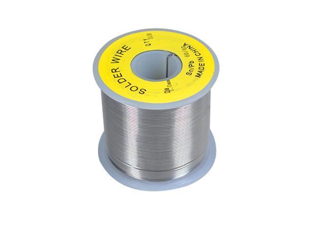 Seismic Audio - SA-Solder - Solder Wire 1.0mm Diameter 1lb Spool