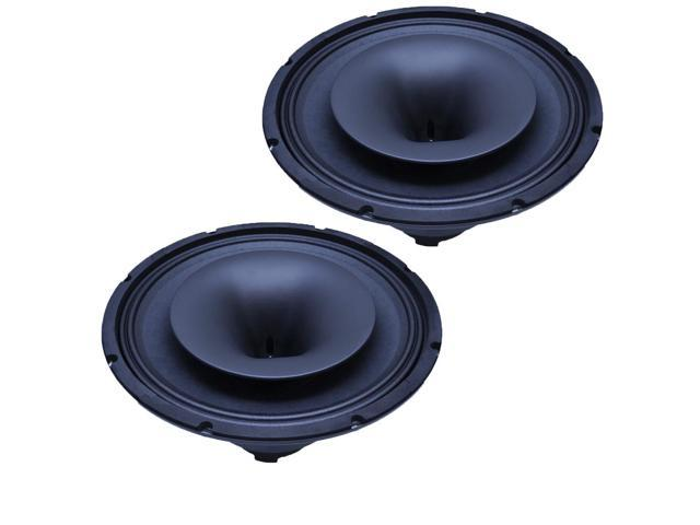 Seismic Audio - CoAx-12-Pair - Pair of 12 Inch Coaxial Speakers 300 Watts RMS - PRO AUDIO PA DJ Replacement - 8 Ohms