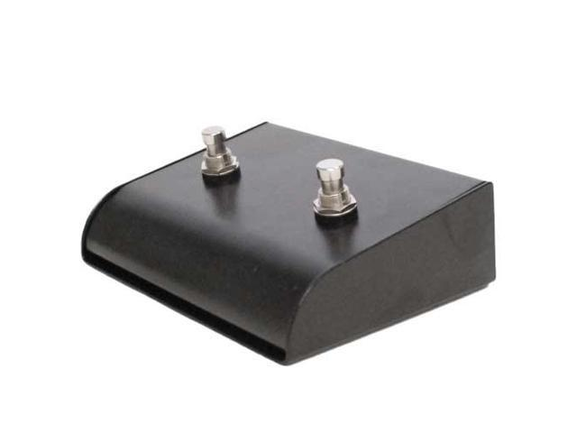 Seismic Audio - SA-GFS1 - Dual Channel Latching Foot Switch Kit