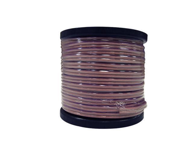 Seismic Audio - SA-SW100-12 - 100 Foot Spool of Speaker Wire - 12 Gauge - New - Home Audio