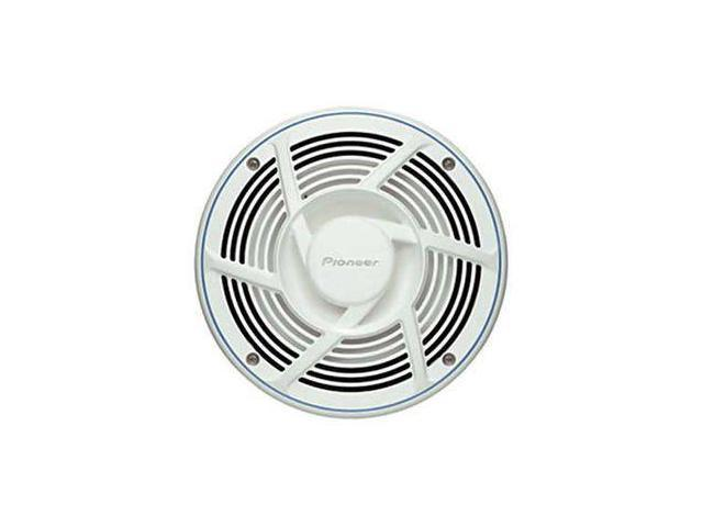 Pioneer TS-MR2040 Marine 8-Inch 200-Watt Coaxial Speakers