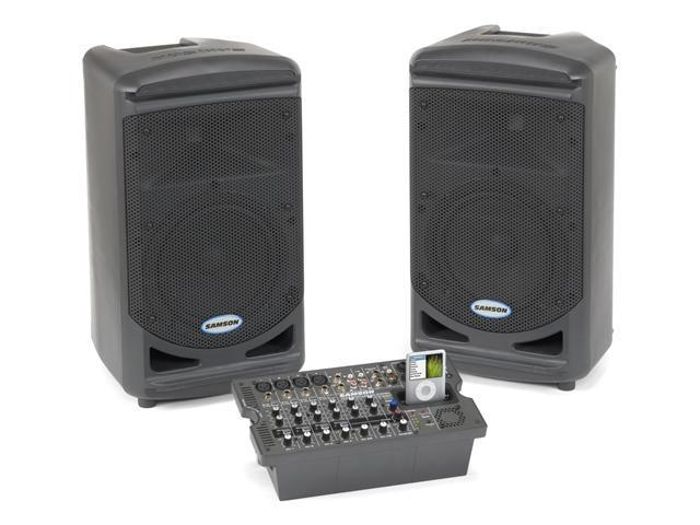 Samson Expedition 308i PA System