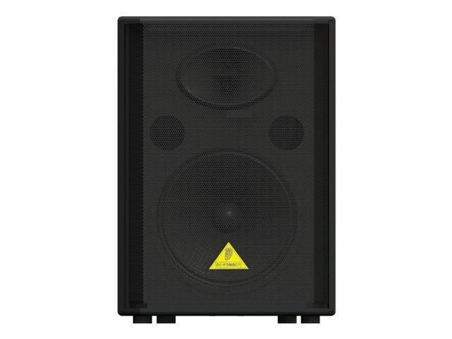 Behringer VS1220 Eurolive 12In PA Speaker Passive Full Range Speaker